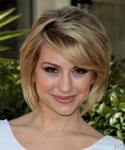 Best Chelsea Kane Haircut 2013