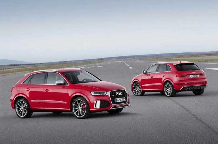 RS Q3 Audi sale - http://autotras.com