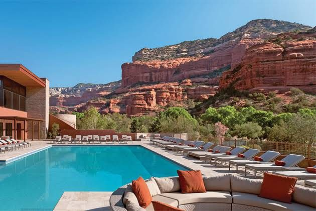 Your Mini-Moon Itinerary in Sedona, Arizona