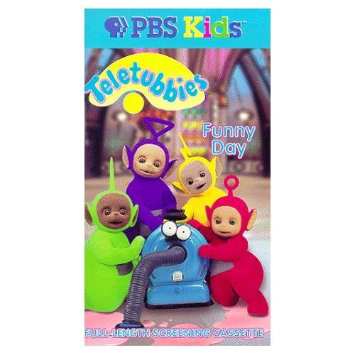 381 Best Teletubbies Images On Pinterest