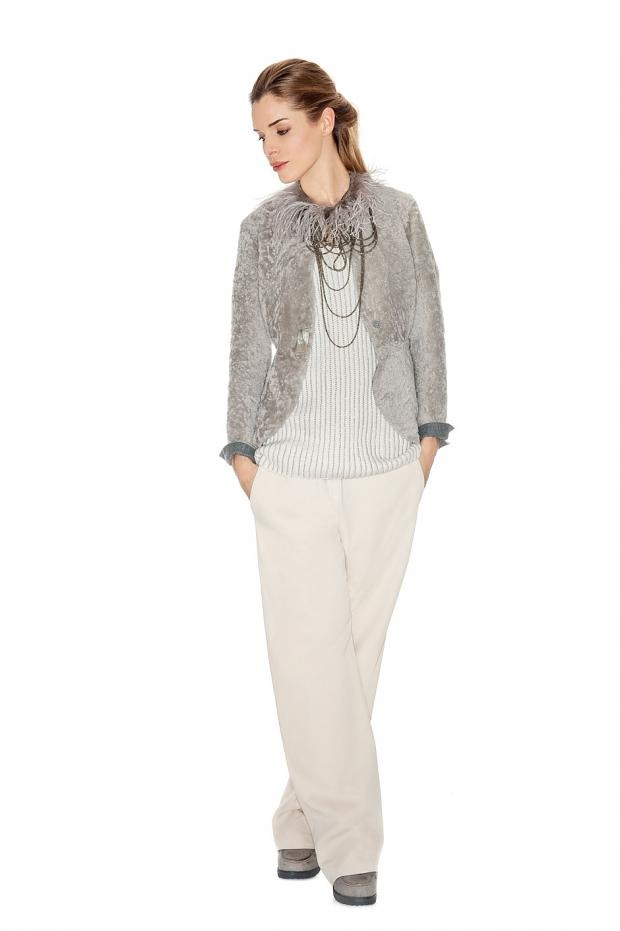 Brunello Cucinelli Autumn (Fall) / Winter 2012