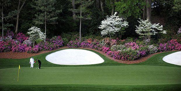 17+ Augusta golf dates 2018 info