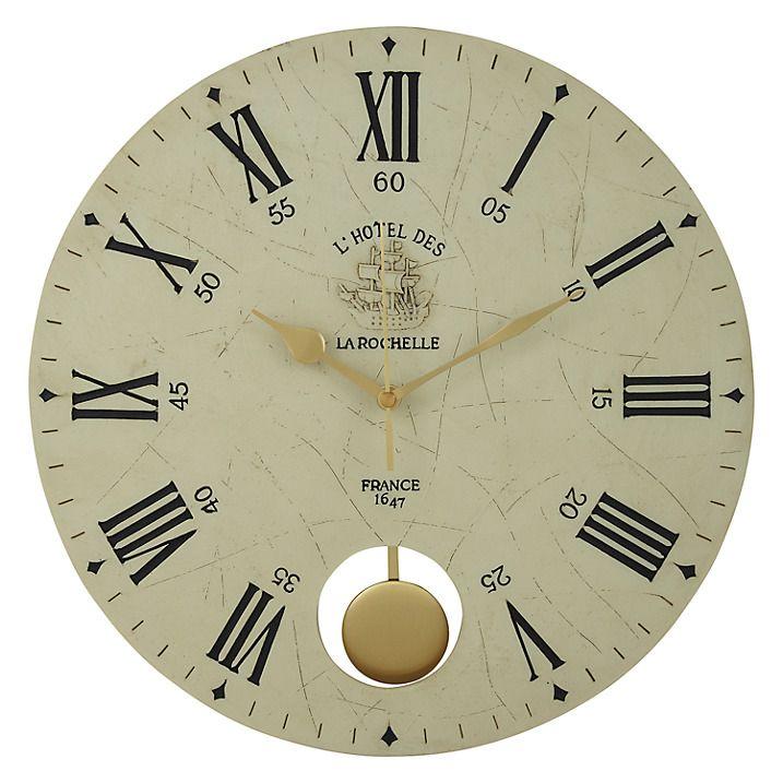 10 Best Clocks Images On Pinterest Wall Clocks Clock
