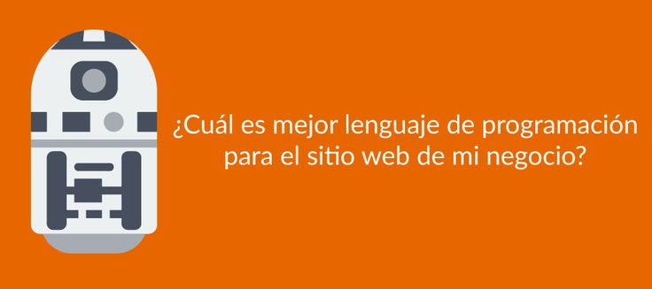 ¿Cuál es el mejor lenguaje de programación para mi sitio web? - http://jorgecastro.mx/cual-es-el-mejor-lenguaje-de-programacion-para-mi-sitio-web/?utm_source=Pinterest  #MarketingDigital, #Tecnología, #Tendencias
