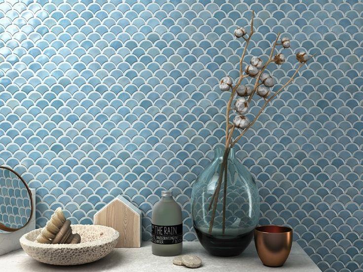 Glass mosaic SOUL BR by VIDREPUR