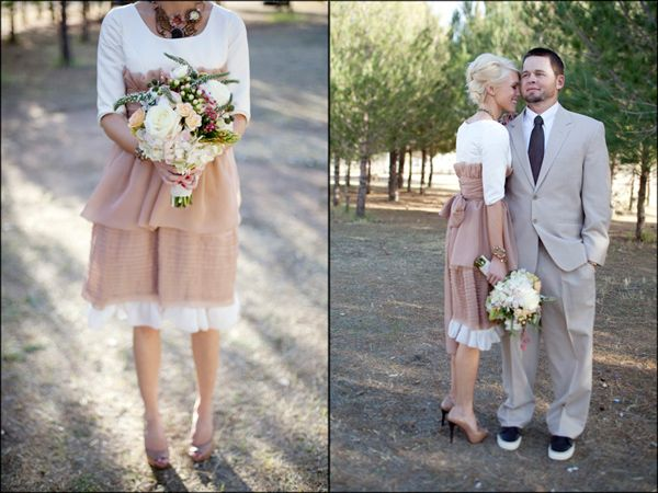 17 Best Images About Elopement Elegance On Pinterest