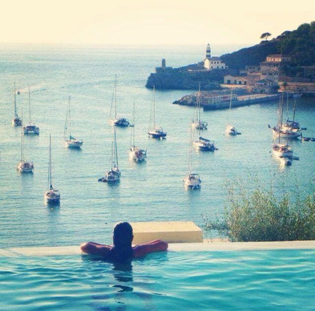 Paradise, Port de Soller.