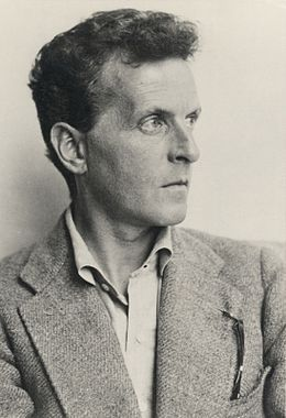 Ludwig Wittgenstein(1889-1951) an Austrian-British philosopher who worked primarily in logic, the philosophy of mathematics, the philosophy of mind, and the philosophy of language. From 1929 to 1947, Wittgenstein taught at the University of Cambridge. During his lifetime he published just one slim book, the 75-page Tractatus Logico-Philosophicus (1921), one article, one book review and a children's dictionary. His voluminous manuscripts were edited and published posthumously. Philosoph