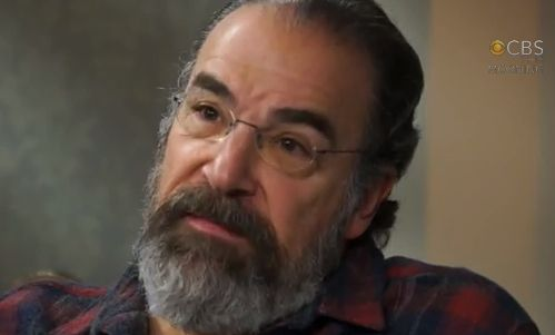 "Mandy Patinkin's Surprising Favorite Line from ""The Princess Bride"" http://www.babble.com/mom/mandy-patinkins-surprising-favorite-line-from-the-princess-bride/"