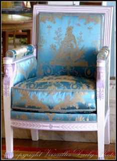 VersaillesDailyPhoto : le Grand Trianon