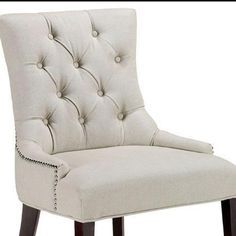 Dining chair..