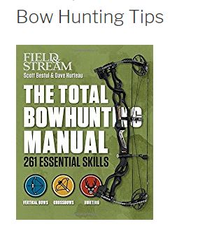 Bowhunting vs gun hunting essay