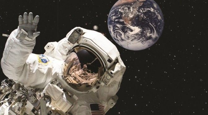 Some Strange Things Are Happening To Astronauts Returning To Earth | Spirit Science