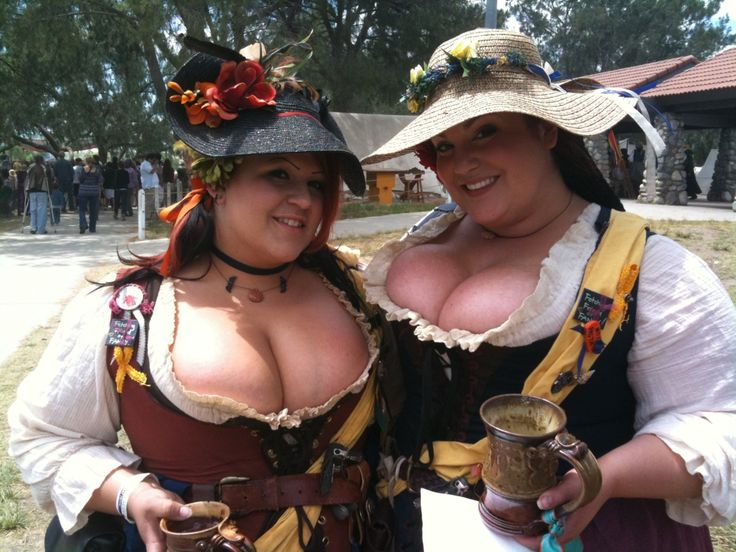 1000+ images about Faire Folk on Pinterest | Renaissance, Highland ...