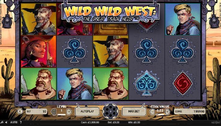 Wild Wild West hracie automaty http://www.3diamanty.com/hry/wild-wild-west-hracie-automaty  #wildwildwest #3diamanty #vyherneautomaty #hracieautomatyzadarmo