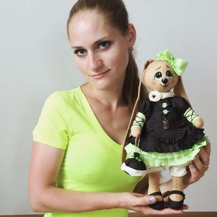 Таня Богданова