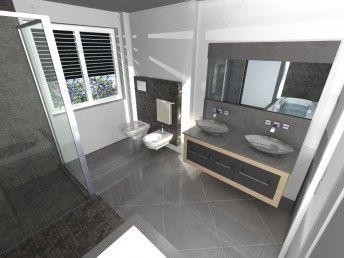 Erica ti aiuta a progettare la tua casa. | Idee per il bagno http://www.ericacasa.it