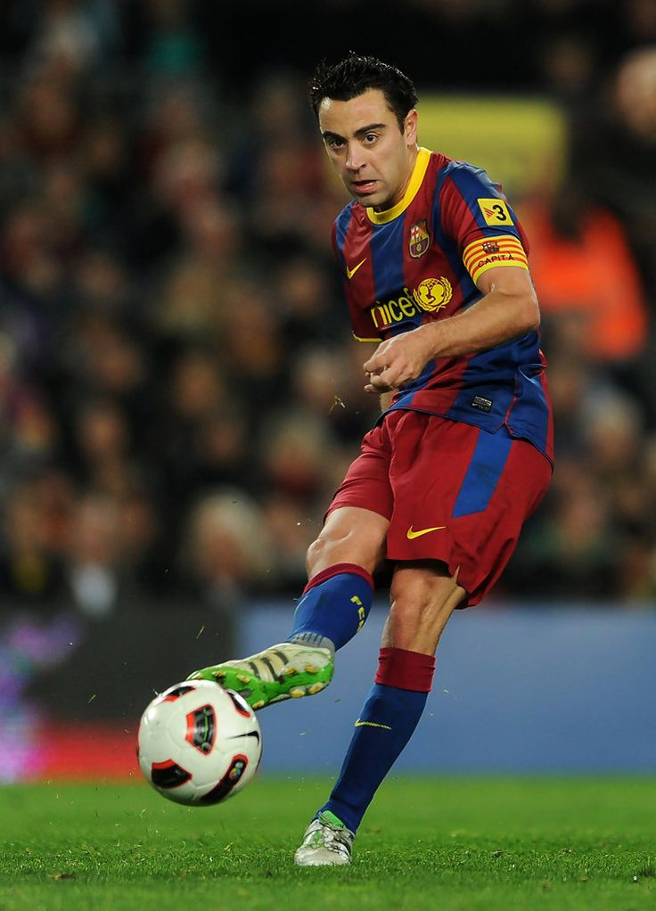 xavi hernandez quotes - photo #31