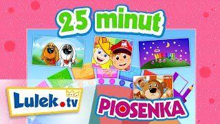 Kanał dla dzieci - Lulek.tv - YouTube
