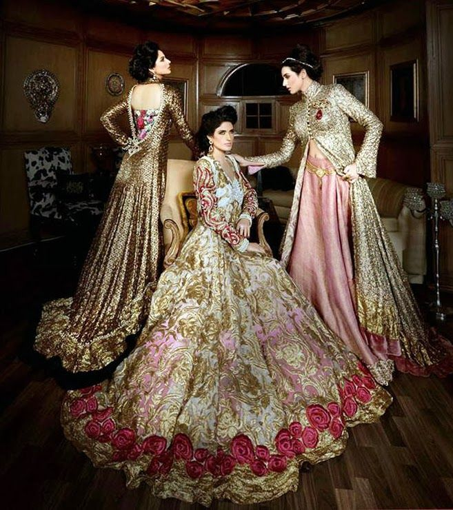 Outfits by Honey Waqar Couture Floral,&,Decor,ideas,for,indian,wedding,reception,indian,wedding,decor,indian,wedding,decoration,ideas,indian, wedding,decorators,indian,wedding,ideas,MnMfoto.wedding centerpiece decorations | Life For Rent...