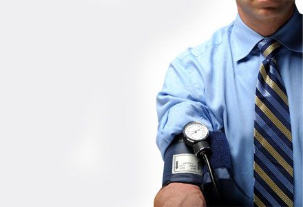 Here is the list of some of the essential tests taken by men over 40 that can benefit in diagnosing, preventing and early treatment for the early detected diseases.