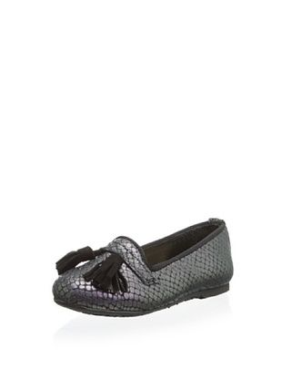 50% OFF W.A.G. Kid's Casual Loafer (Purple)