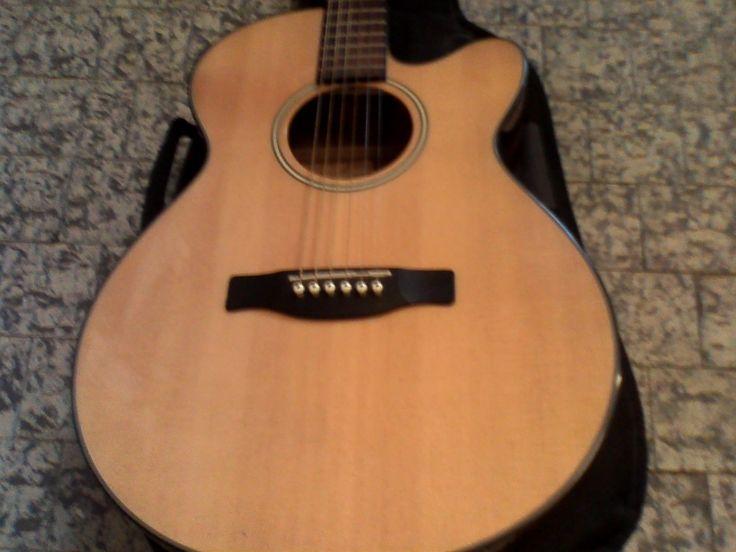 #fender #acustica | Chitarre acustiche | Trova le offerte su Musicusata.it