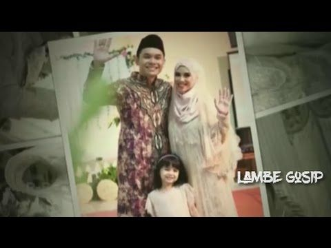Lepas Suntuk, Ben Kasyafani Ajak Keluarga Liburan Ke Singapure