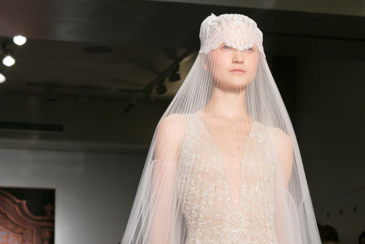 70 Best Images About Wedding Gowns & Veils~ On Pinterest