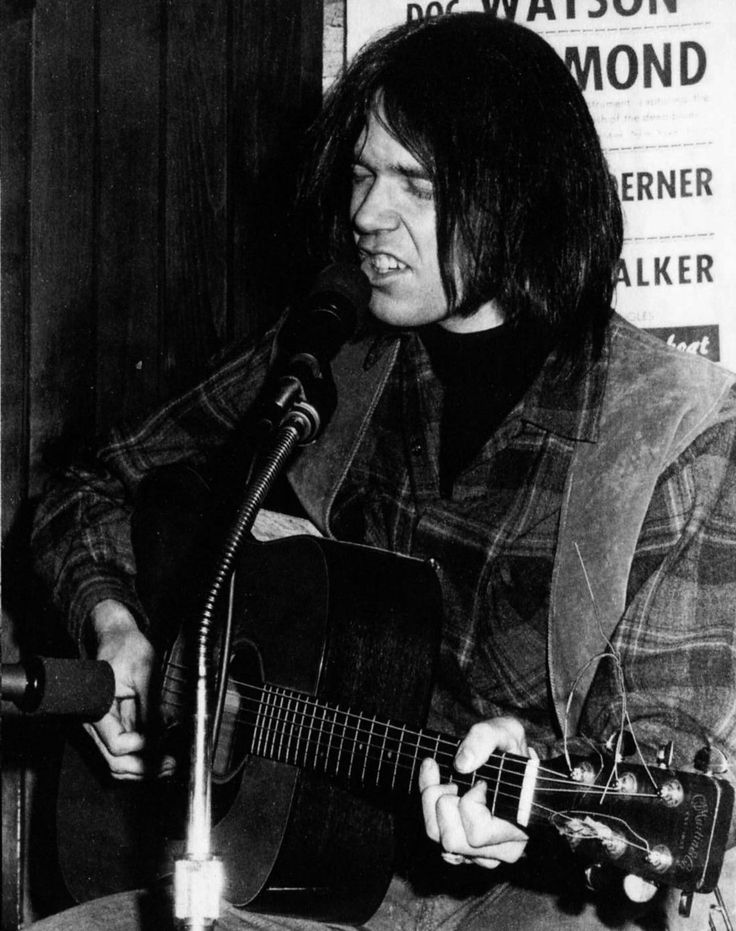 Everything Neil Young Check out these great sites about Neil and the causes he supports: Neil's Official Site Thrasher's Wheat Sugar Mountain Bad News Beat Human Highway Shakey Pictures Bridge School...