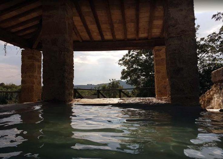San Casciano dei Bagni Terme
