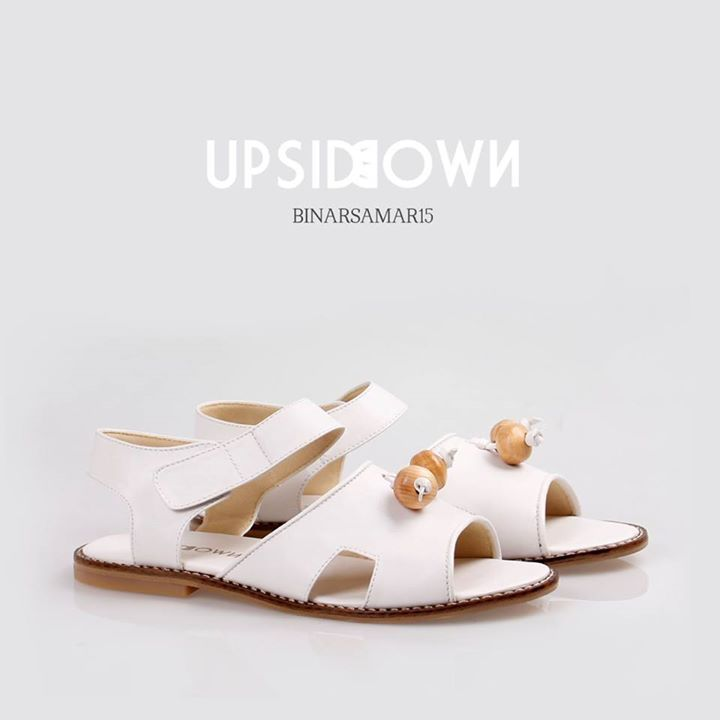 UPSIDE DOWN  BINARSAMAR15 collection