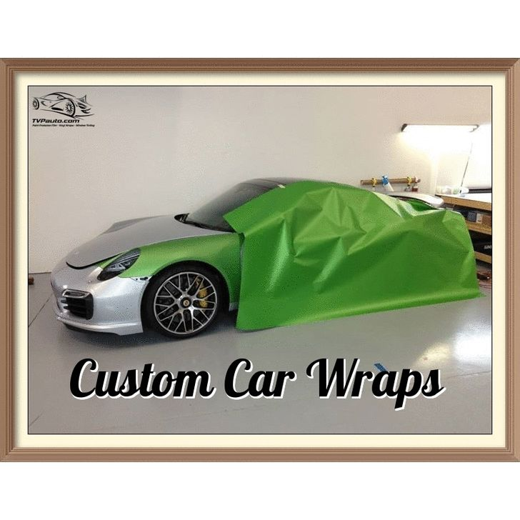Tvp auto specializes in custom car wraps vehicle wraps custom auto paint colors at raleigh