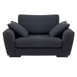 Heal's | Heal's Slouch Loveseat - Loveseats - Sofas - Furniture