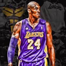 The Black Mamba Kobe Bryant Lakers