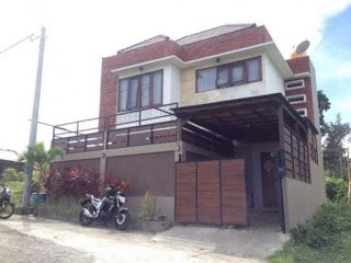 AGENT PROPERTY BALI: Di Jual Villa Murah Baru Dan Full Furnish Di Cangg...