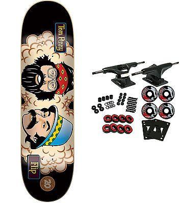 Skateboards-Complete 16264: Flip Skateboard Complete Penny Toms Friends 8.13 -> BUY IT NOW ONLY: $69.95 on eBay!