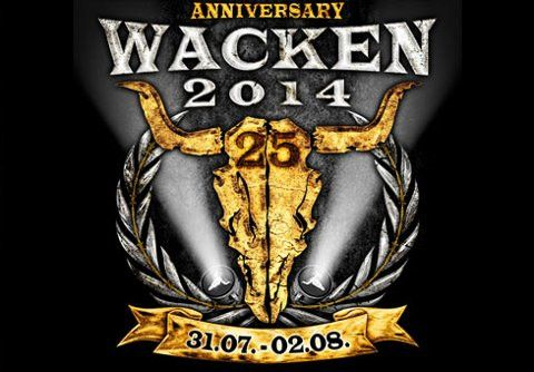 Überblick: Wacken Open Air 2014