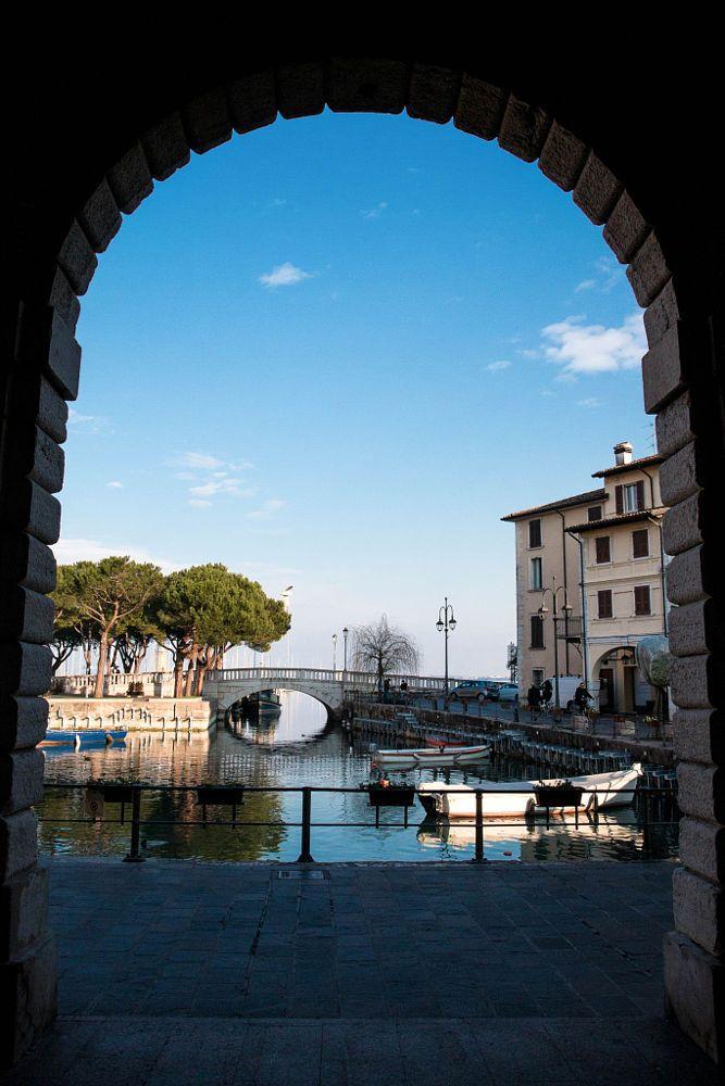 il porto vecchio by Roberto Lucifora on 500px