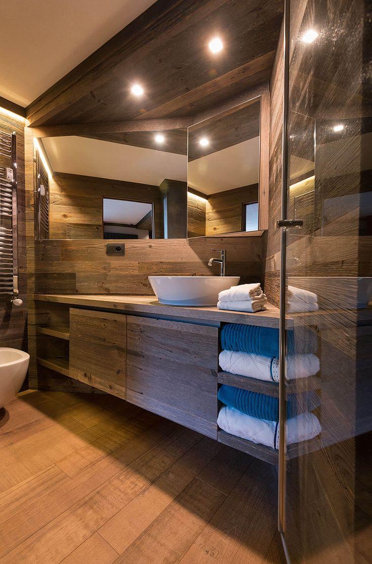 Oltre 25 idee originali per tavole di legno su pinterest - Caldaia all interno dell appartamento ...
