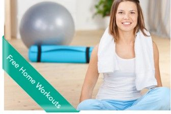 Free Workouts, Meal Plans and Advice from Professional Trainers!