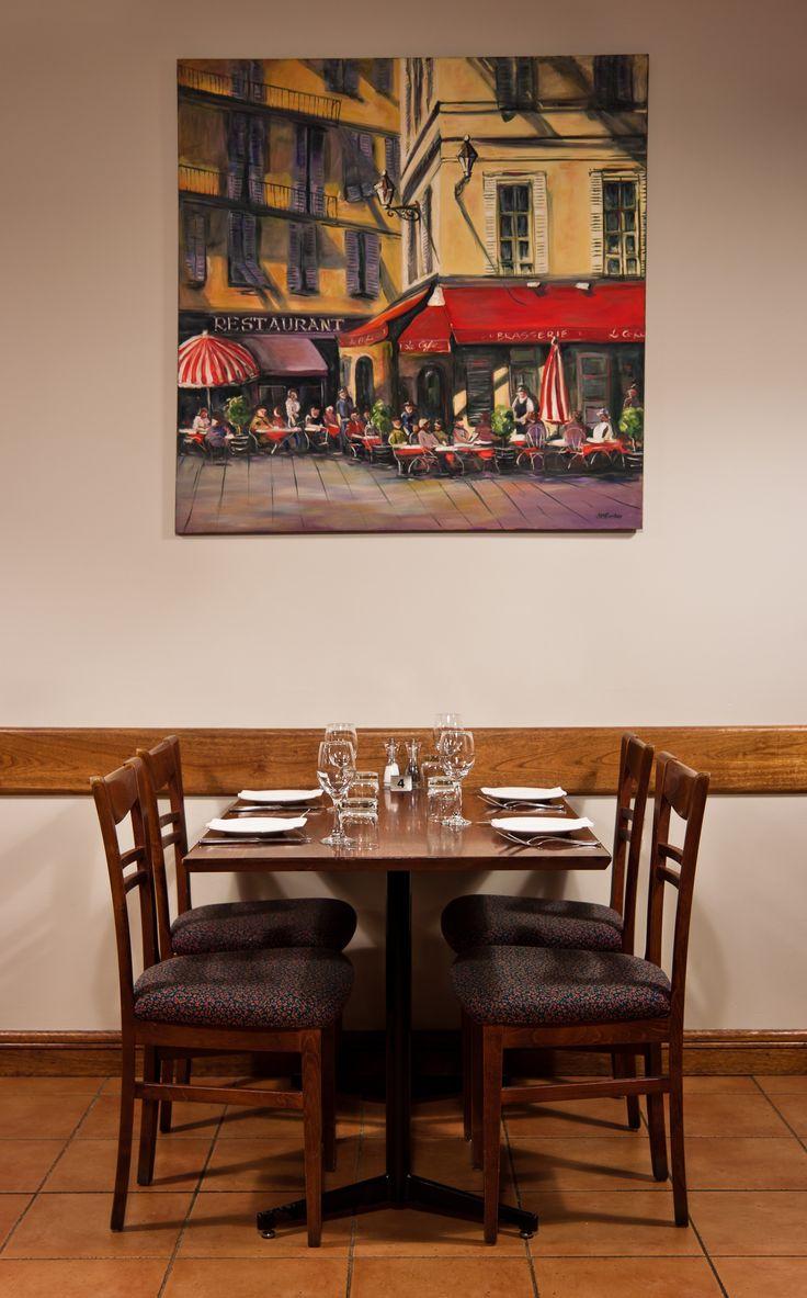 Vita's Restaurant, Griffith. More Riverina food, wine, beer & produce at http://insidetheriverina.com.au/