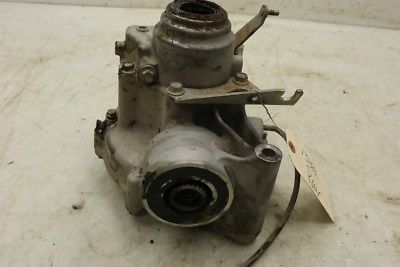 Honda Big Red MUV 700 4x4 09-13 Rear Differential 13398