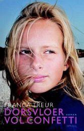 Prachtig, intiem boek. Lijkt jaren 60.. speelt zich echter in jaren 80- 90 af. Kathelijne groeit als enig meisje op tussen zes broers  in een strenggelovig boerengezin in Zeeland  (Walcheren). Mooi sfeerbeeld 5/52