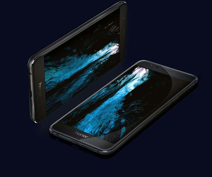 Honor 8 - Honor Επίσημο Site (Ελλάδα) - Honor Smartphones