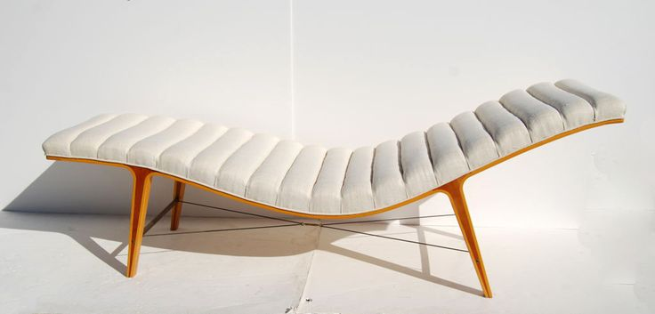 Listen-to-Me Lounge Chair - Edward J Wormley