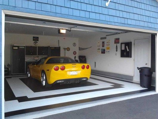 25 best ideas about standard garage door sizes on for 1 5 car garage size