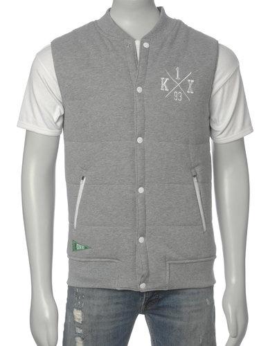 K1X vest (Light Grey) - Smartguy.no - $470nok