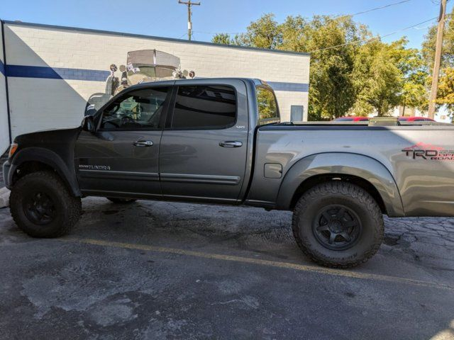 315 75 17 About 35x12 5 Bfg At With Factory 4 10 Gears 3 5 Width Each Side Suspension With About 2 3 Of Lif Toyota Tundra Toyota Tundra Trd Lifted Tundra