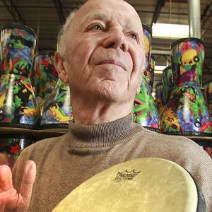 R.I.P. Remo Belli, founder of the legendary drum manufacturer Remo, Inc., died at the age of 89 on April 25th due to complications from pneumonia.